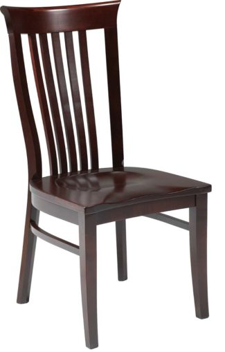 Athena side chair - Tusc