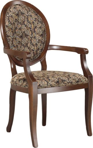 Augusta arm chair