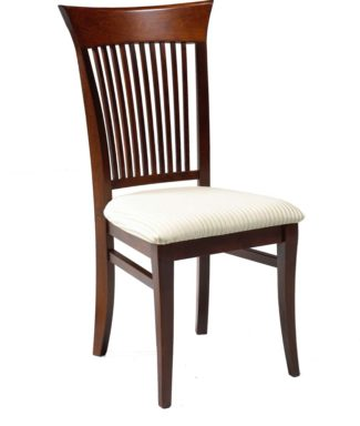 Cardinal side chair - Jord