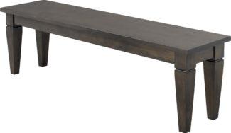 Reesor bench